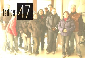 47 VIVIENDAS SEGMENTO CILÍNDRICOS